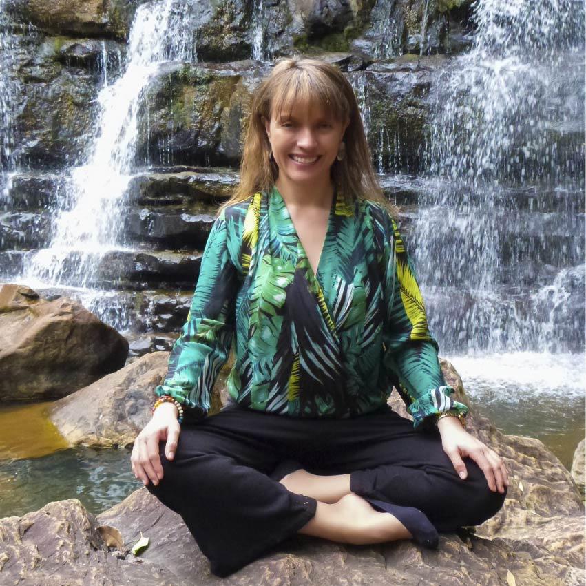 Meditación, consciencia